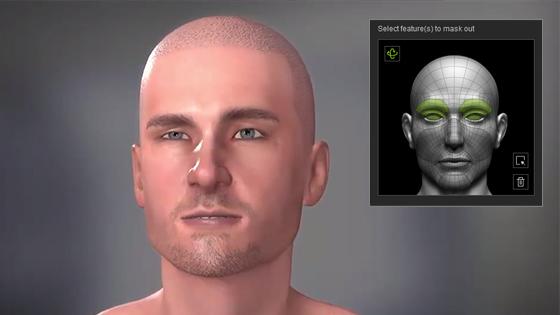 Faceware | Motion LIVE | Reallusion
